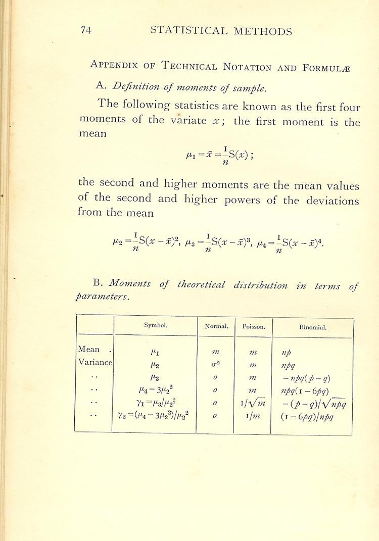 distribution definition statistics